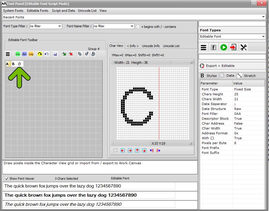bitmap2lcd-editable-font_4