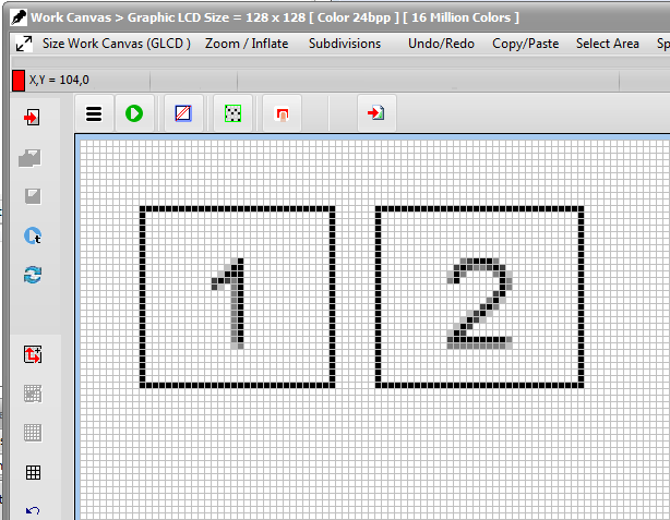 bitmap2lcd-touch-background-image