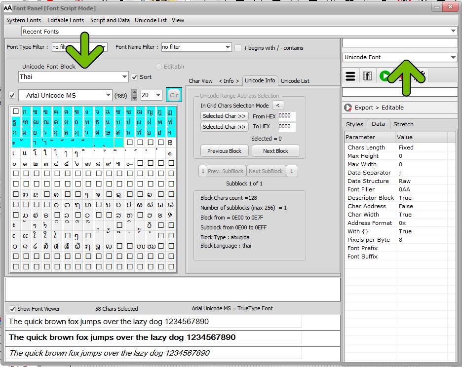 bitmap2lcd-unicode-font_1